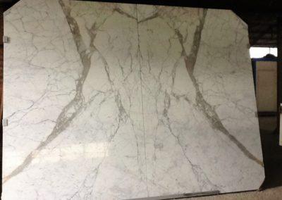 Travail du marbre à Liège