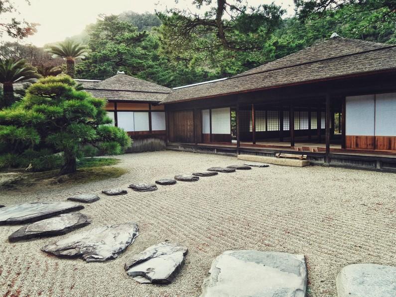 Aménager un jardin japonais en 7 étapes